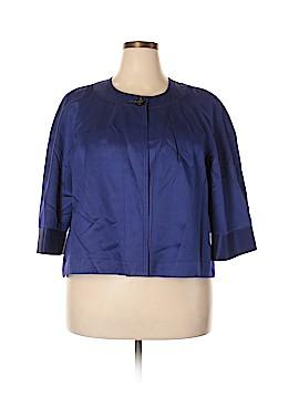Jones New York Jacket Size 18 (Plus)