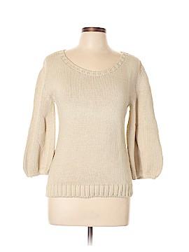 Chaiken Pullover Sweater Size L