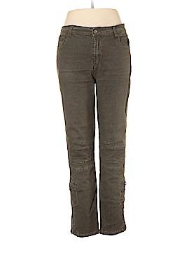 Diane Gilman Cargo Pants Size 12