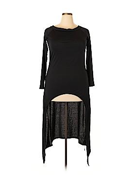 Fashion Classics Long Sleeve Top Size XXL
