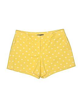 Ann Taylor Khaki Shorts Size 8 (Petite)