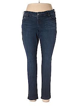 Torrid Jeans Size 14 (Plus)