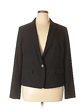 Ann Taylor Factory Blazer Size 16