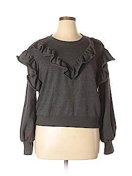 Vanilla Star Sweatshirt Size XL