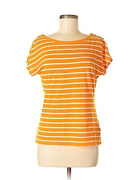 Ralph Lauren Short Sleeve Top Size M (Petite)