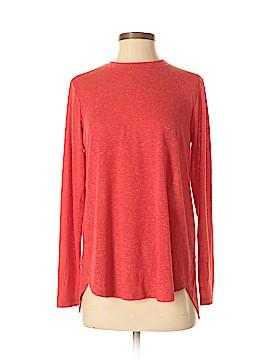 Diane Gilman Long Sleeve T-Shirt Size S