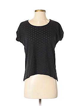 Comptoir des Cotonniers Short Sleeve Top Size Sm (1)