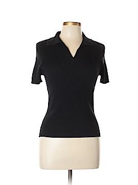 Worthington Silk Pullover Sweater Size L