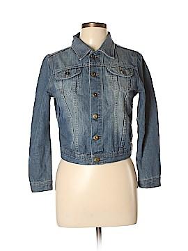 Jun & Ivy Denim Jacket Size L