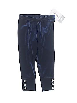 Carter's Velour Pants Size 12 mo