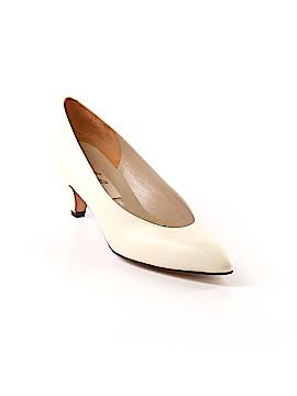 Amalfi Heels Size 8