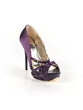 Bebe Heels Size 5 1/2