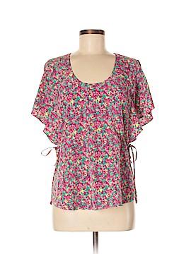 5/48 Short Sleeve Blouse Size XS