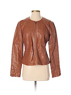 Ann Taylor LOFT Outlet Faux Fur Jacket Size S