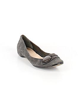 Franco Sarto Flats Size 8