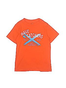 Chaps Short Sleeve T-Shirt Size 7