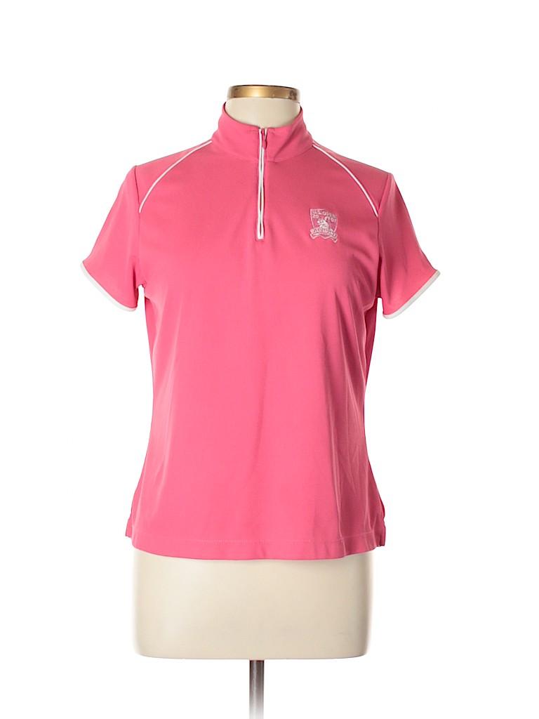 EP Pro Women Short Sleeve T-Shirt Size L