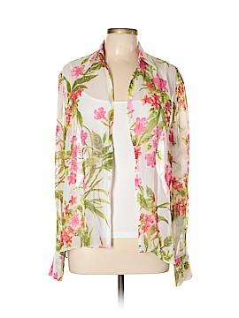 Carmen Marc Valvo Kimono Size L