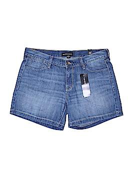 George & Martha Denim Shorts Size 36