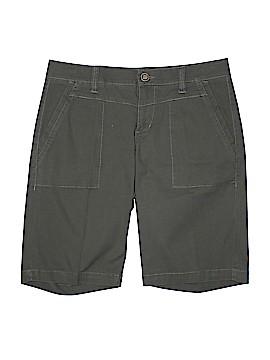 CAbi Shorts Size 8