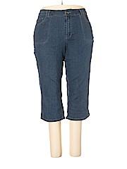 Faded Glory Plus Women Jeans Size 20 (Plus)