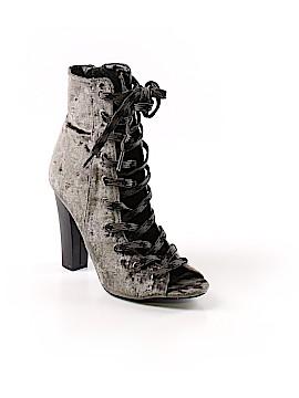 Shoe Republic LA Ankle Boots Size 7 1/2