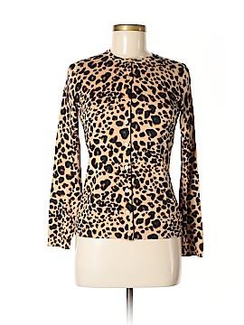Liz Claiborne Silk Cardigan Size M (Petite)