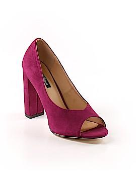 Michael Antonio Heels Size 8 1/2