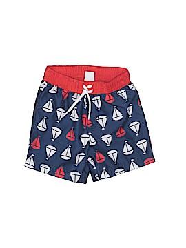 Little Me Board Shorts Size 6-9 mo