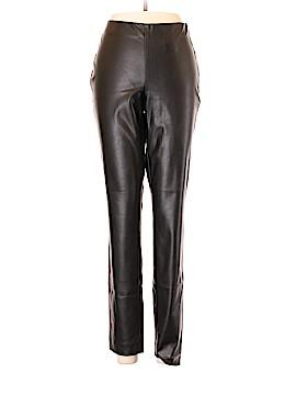 MICHAEL Michael Kors Faux Leather Pants Size M