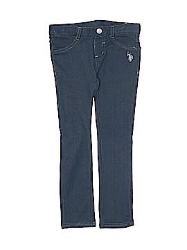 U.S. Polo Assn. Leggings Size 5