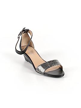 Saks Fifth Avenue Sandals Size 8