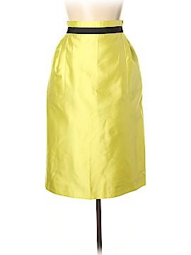Raoul Silk Skirt Size 10