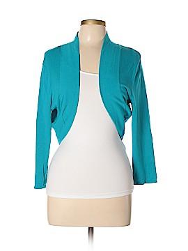 Donna Ricco Cardigan Size L