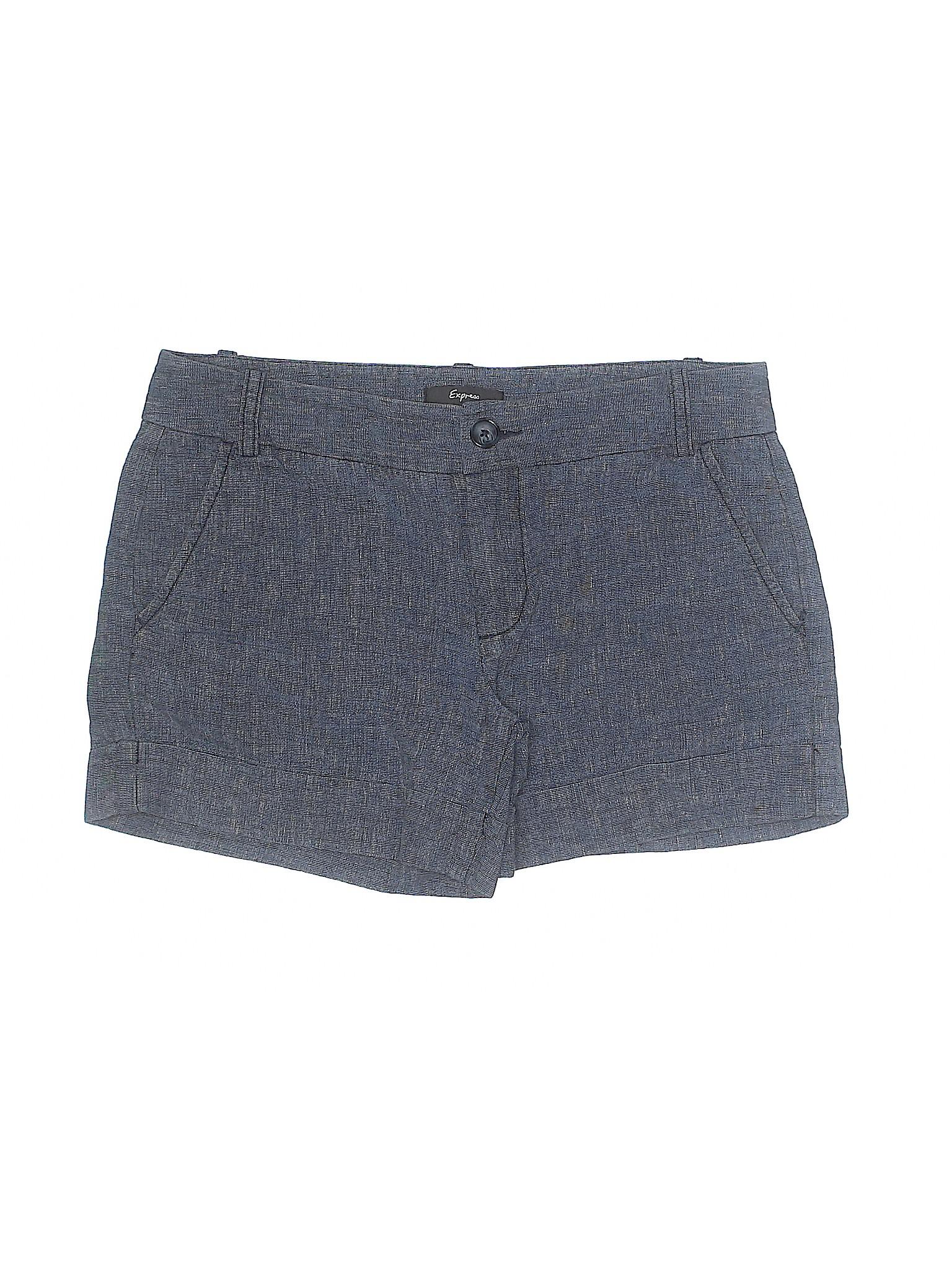 Khaki leisure Boutique Express leisure Shorts Boutique 7nIvBz