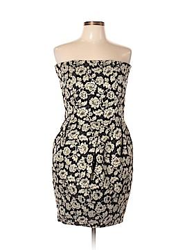 Many Belles Down Cocktail Dress Size L