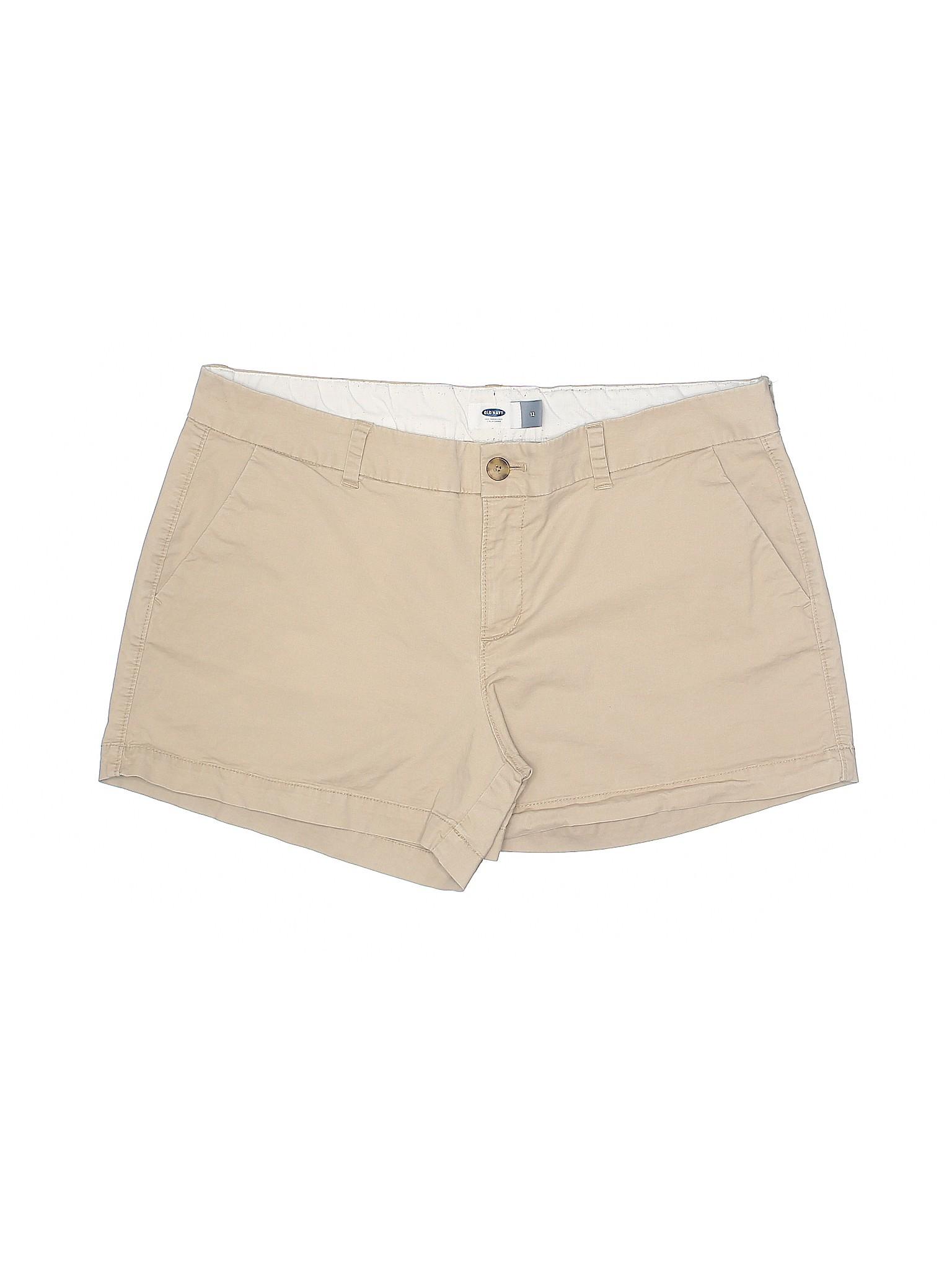 Navy Boutique Khaki Old winter Shorts Bqw0xzqR