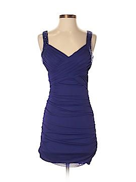 Hailey Logan Cocktail Dress Size S