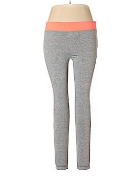 Aviva Sports Active Pants Size 1X (Plus)