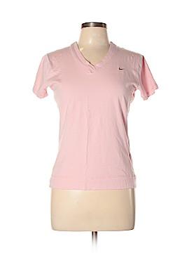 Nike Short Sleeve T-Shirt Size L