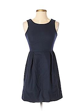 J. Crew Factory Store Casual Dress Size 00 (Petite)
