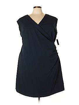 Tahari by ASL Casual Dress Size 24 (Plus)