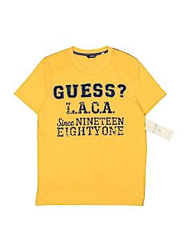 Guess Short Sleeve T-Shirt Size 12