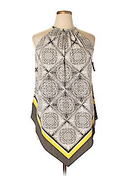 Alfani Sleeveless Top Size 1X (Plus)