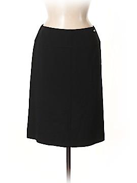 Chanel Wool Skirt Size 38 (EU)