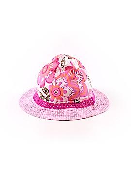 Naartjie Kids Sun Hat Size 6-18 mo