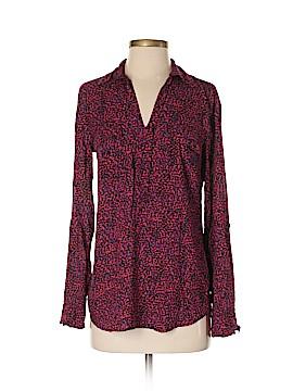 Splendid Long Sleeve Blouse Size XS