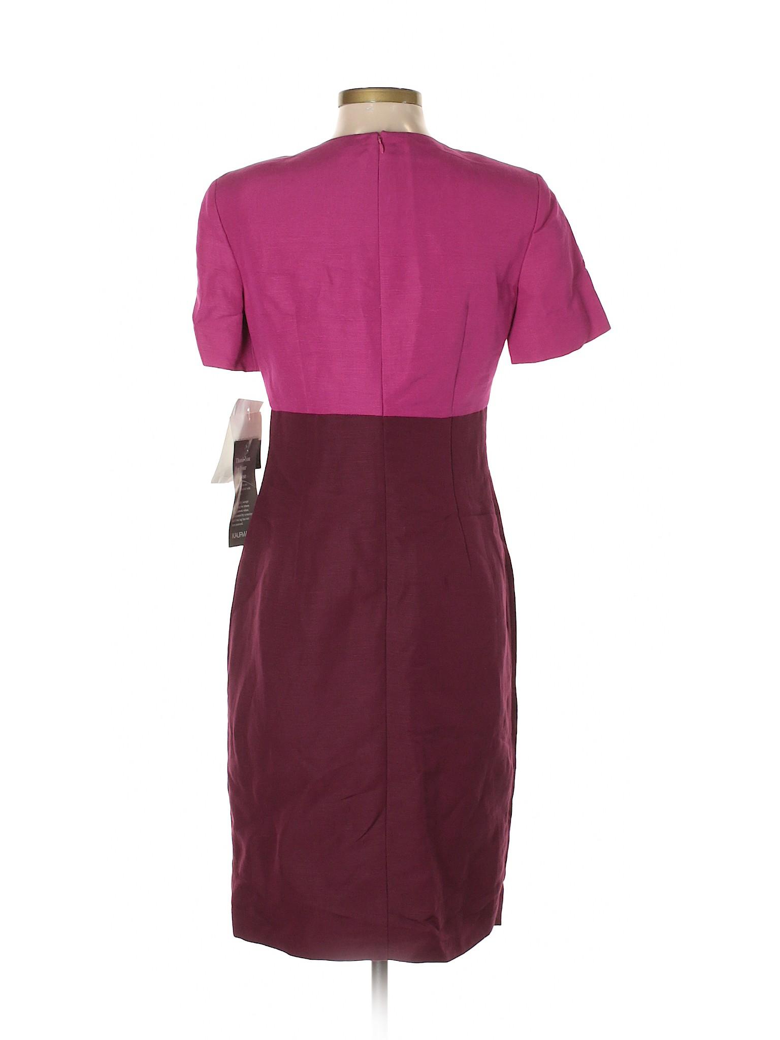 b6919760739e8 Claiborne Boutique Casual Dress Liz winter vqEqfz in vivid ...