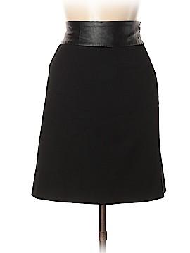 Boston Proper Casual Skirt Size 12
