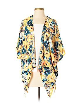 Painted Threads Kimono Size S